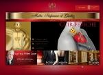 Maître Parfumeur et Gantier - Projet Prestashop
